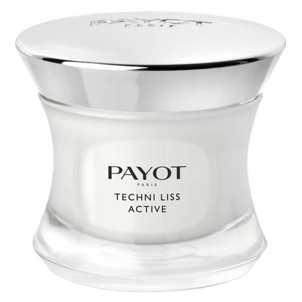 PAYOT Techni Liss Active Deep Wrinkles Cream 50ml