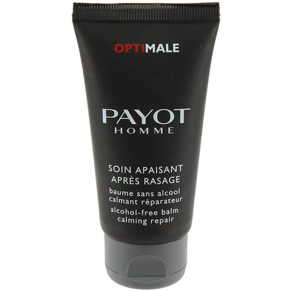 PAYOT Homme Calming Aftershave Balm 50ml