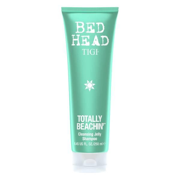 TIGI Bed Head Totally Beachin Cleansing Jelly Shampoo (250ml)