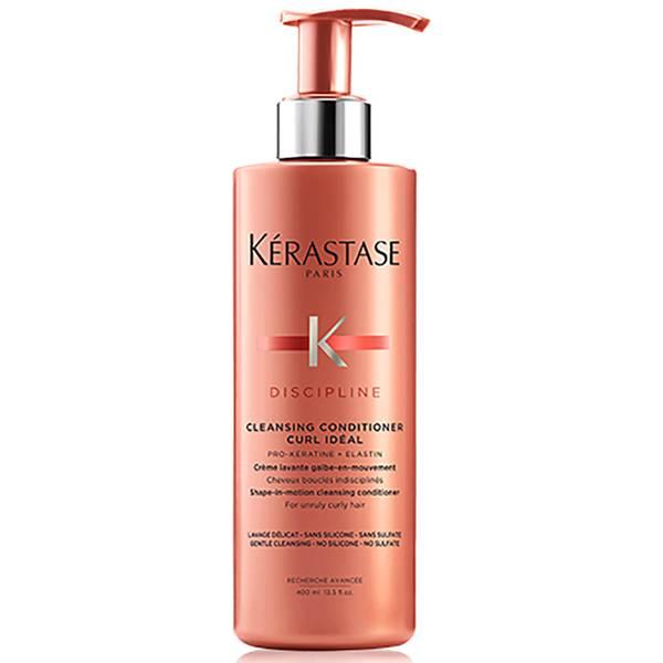 Kérastase Discipline Curl Ideal Cleansing Conditioner 400 ml