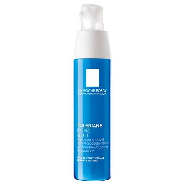 Hidratante La Roche-Posay Toleriane Ultra Overnight 40 ml