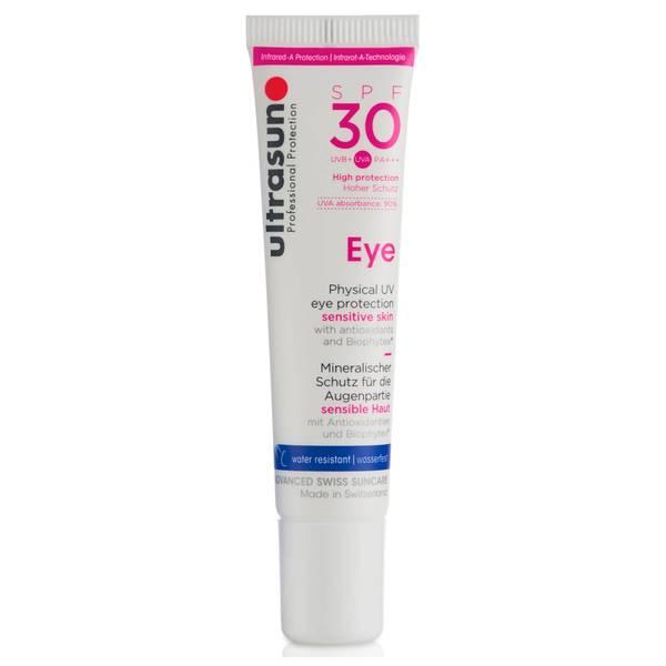 Ultrasun SPF30+ Eye Cream (15ml)