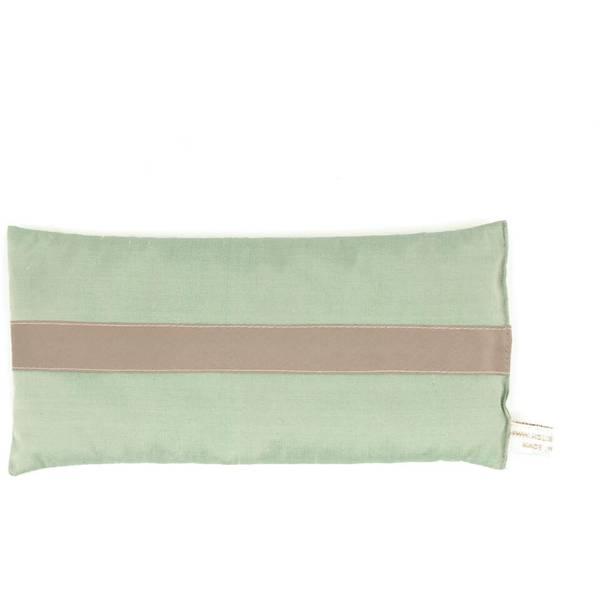Holistic Silk Lavender Eye Pillow - Jade