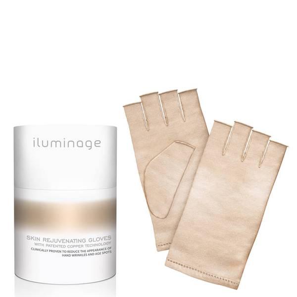 Iluminage Skin Rejuvenating Gloves - M/L