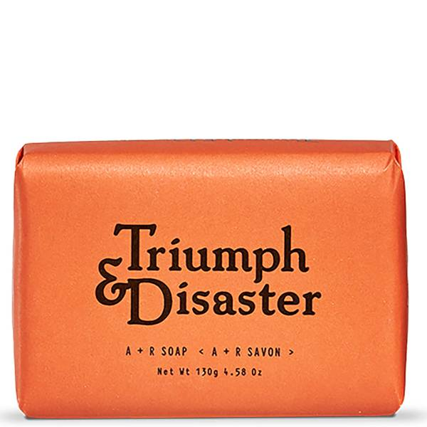 A+R Soapde Triumph & Disaster 130g
