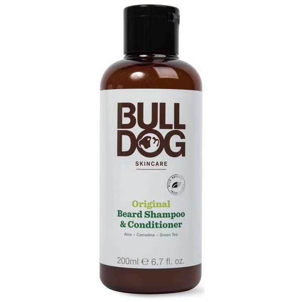 Bulldog Original 2イン1ビアードシャンプー&コンディショナー (200ミリリットル)