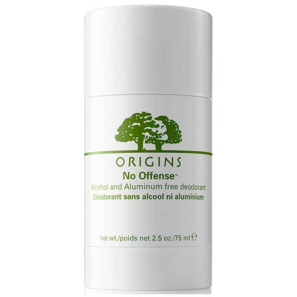 Desodorante sin alcohol ni aluminioNo Offense™ de Origins (75 ml)