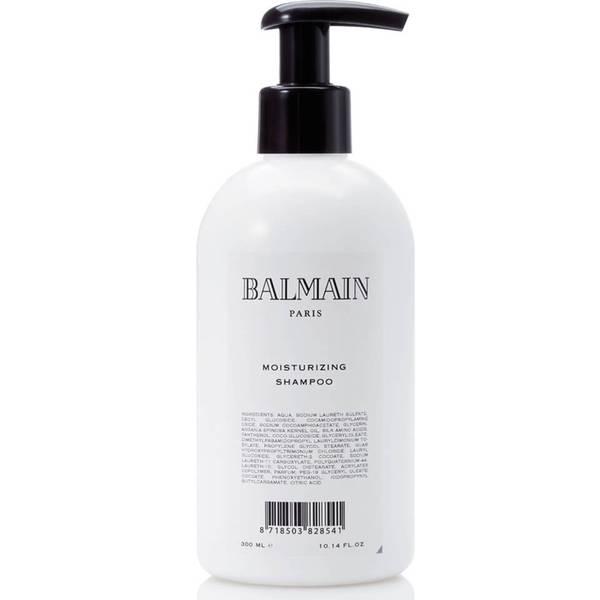 Balmain Hair Moisturising Shampoo (300ml)