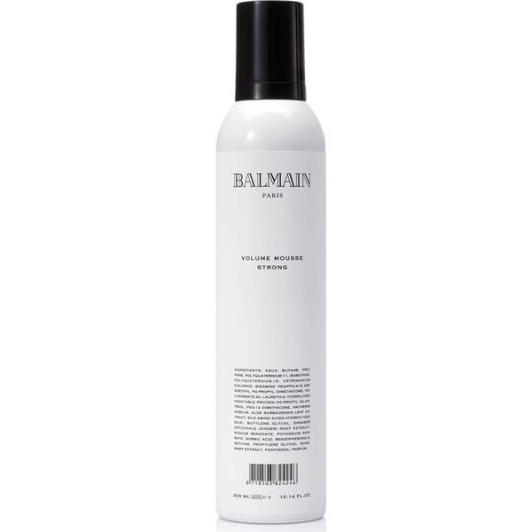 Balmain Hair Volume Strong Mousse (300ml)
