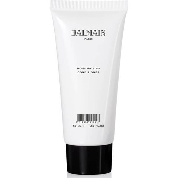 Balmain Hair Moisturising Conditioner (50ml) Travel Size)
