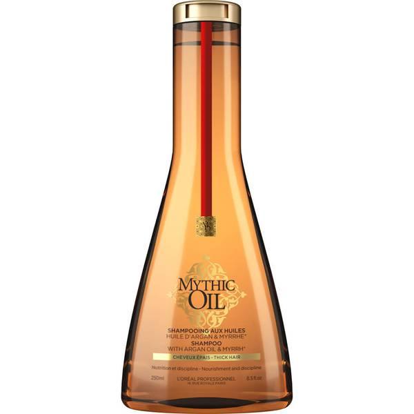 ShampooingMythic Oil pour cheveux épais de L'Oréal Professionnel