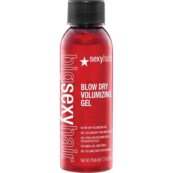 Sexy Hair Big Blow-Dry Volumizing Gel 50ml