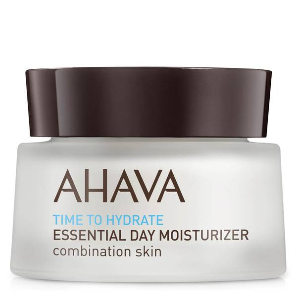 AHAVA Essential Day Moisturizer - Combination Skin 50ml