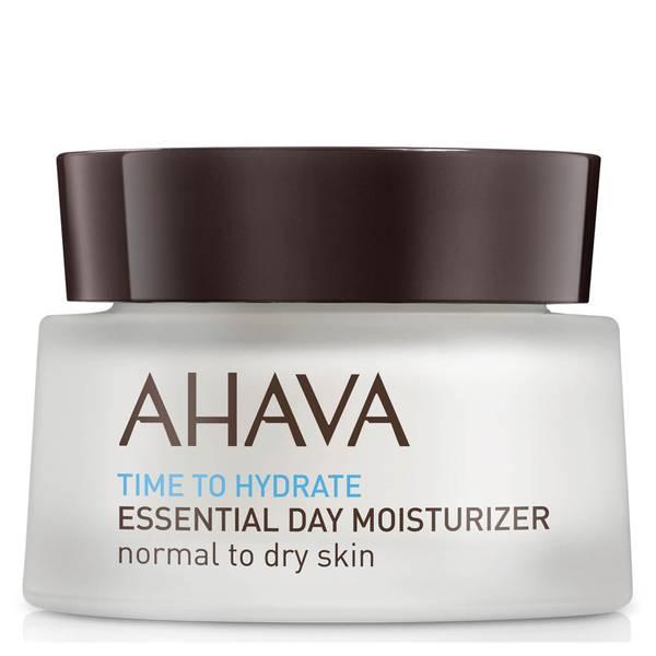 AHAVA Essential Day Moisturizer - Normal to Dry Skin 50ml