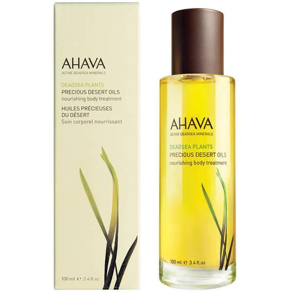 Aceites Precious Desert de AHAVA