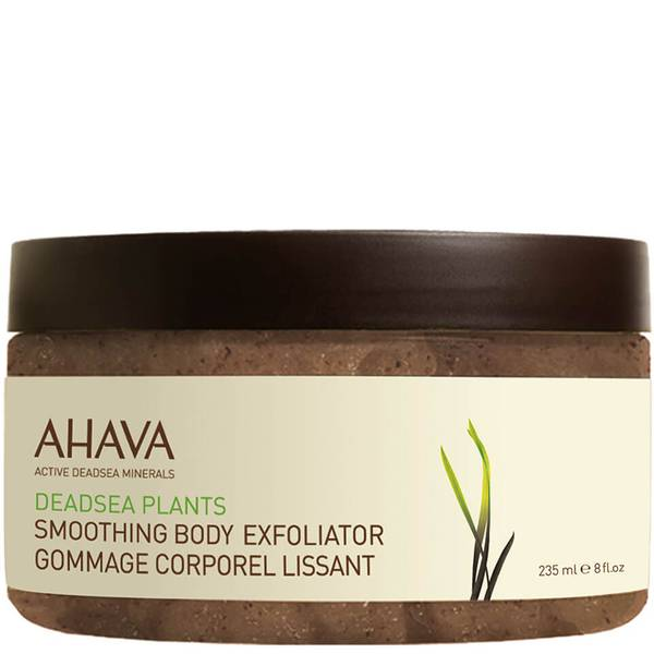 AHAVA Smoothing Body Exfoliator 235ml