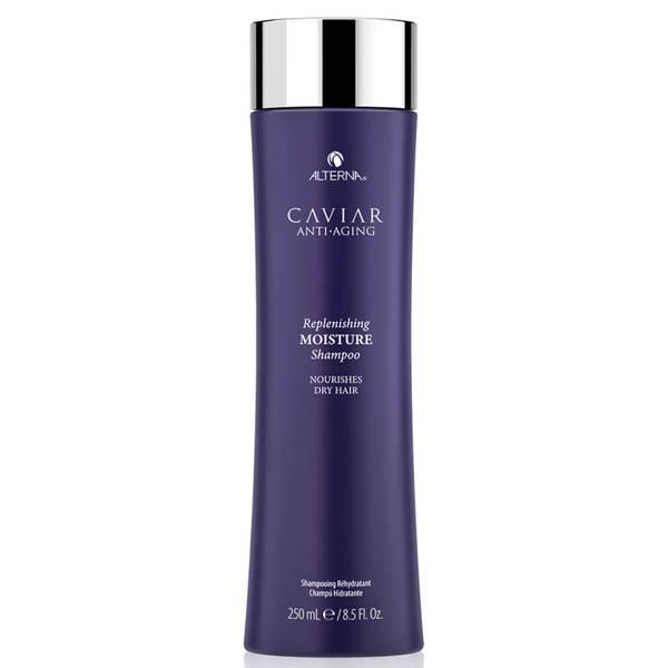 Alterna Caviar Anti-Aging Replenishing Moisture Shampoo 8.5 oz
