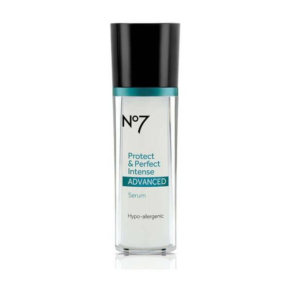 No7 Protect and Perfect Intense Advanced Serum - 30ml