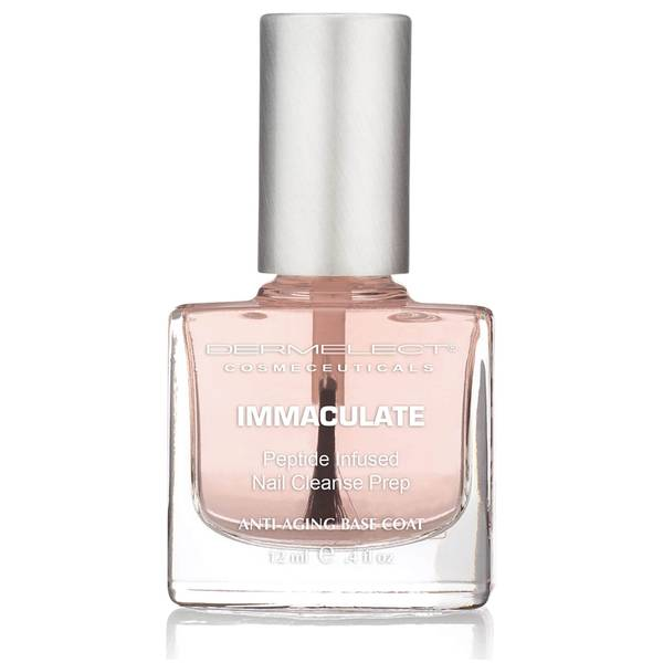 Dermelect Immaculate Nail Cleanse Prep
