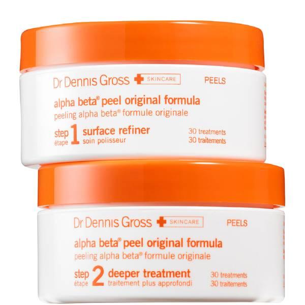 Dr Dennis Gross Skincare Alpha Beta Universal Daily Peel - 30 Application Jar