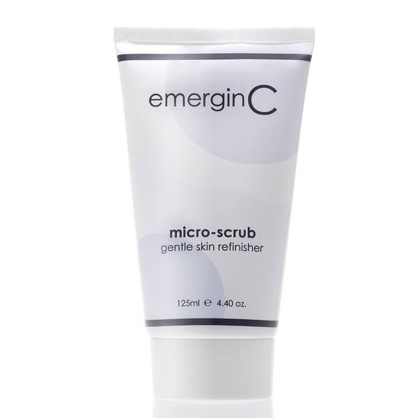EmerginC Micro Scrub 125ml