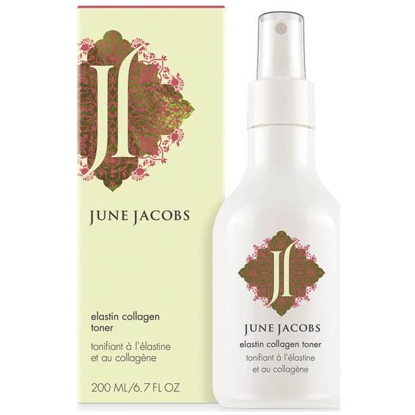 June Jacobs Elastin Collagen Toner