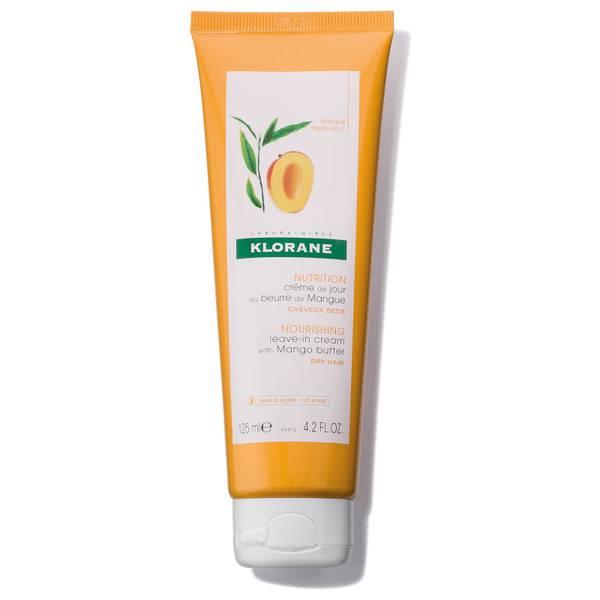 KLORANE Leave-in Cream Mango Butter 4.2oz