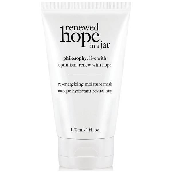 philosophy Renewed Hope In A Jar Re-Energizing Moisture Mask 120ml