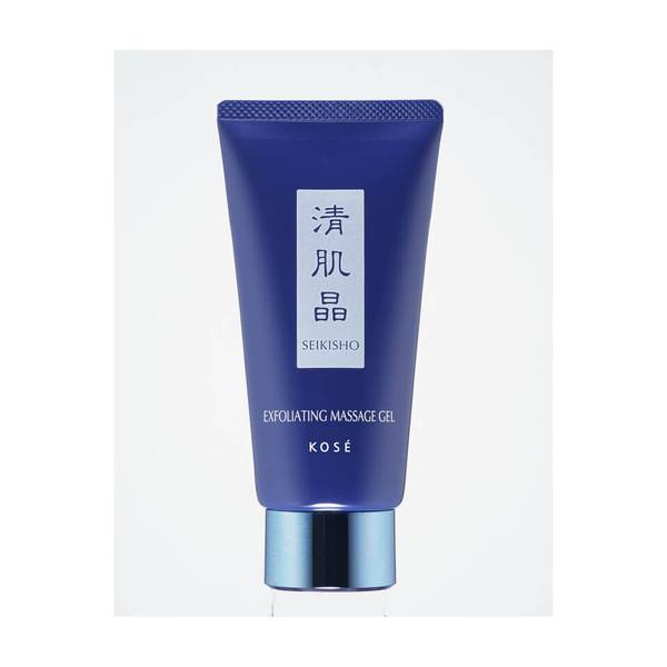SEKKISEI SEIKISHO Exfoliating Massage Gel