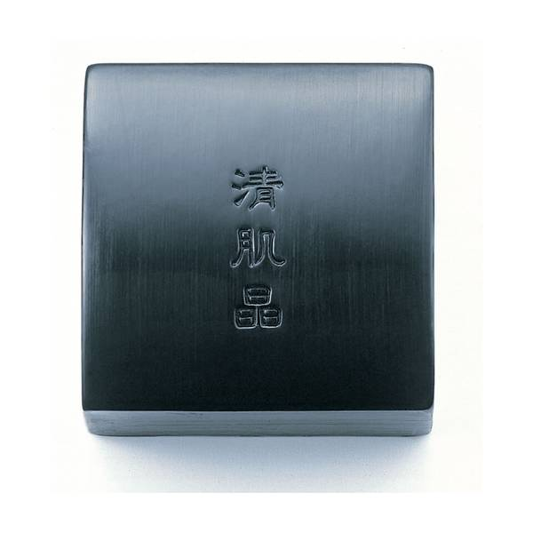 SEKKISEI Clear Facial Soap with Case 4.2 oz