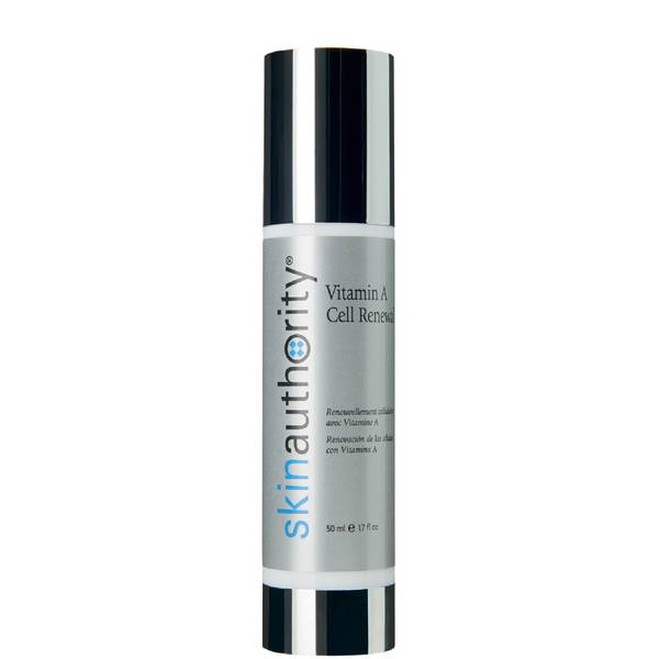 Skin Authority Vitamin A Cell Renewal