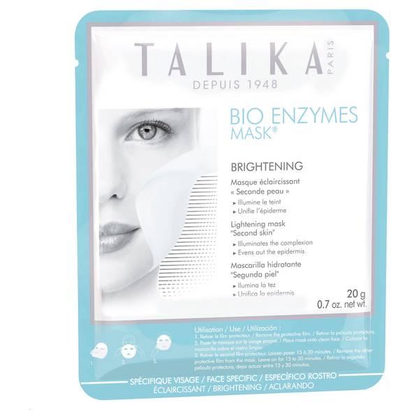 Talika Bio Enzymes Brightening Mask 20g