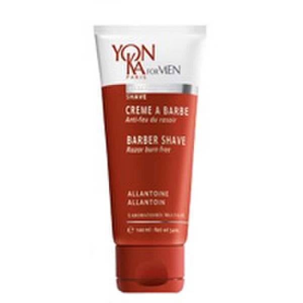Yon-Ka Paris Skincare for Men Barber Shave