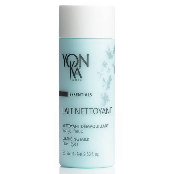 Yon-Ka Paris Skincare Lait Nettoyant (Travel Size) 2.5 oz.