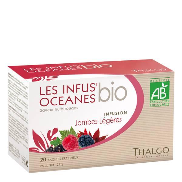 Thalgo Light Legs Infusion Tea Чай