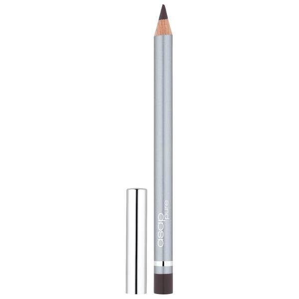 asap Mineral Eye Pencil - Brown 8g