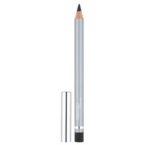 asap Mineral Eye Pencil - Charcoal 8g
