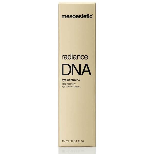 Mesoestetic Radiance DNA Eye Contour 15ml