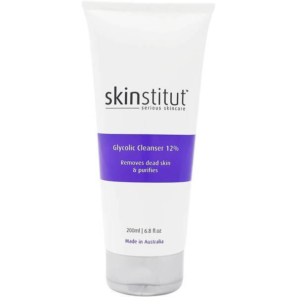 Skinstitut Glycolic Cleanser 12% 200ml