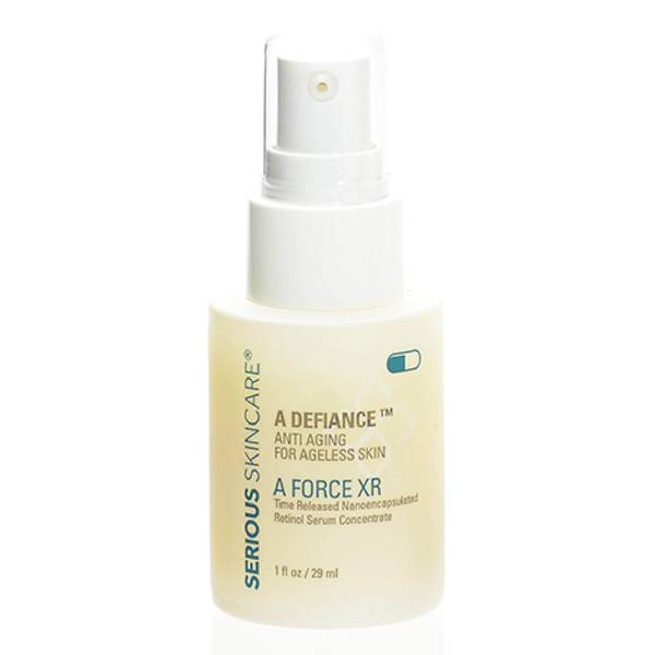 Serious Skincare A-Force XR Serum