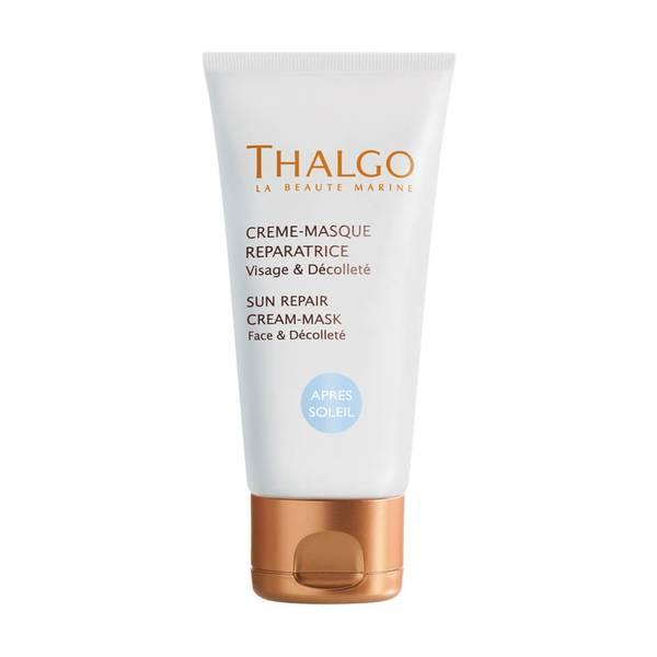 Thalgo Sun Repair Cream-Mask Восстанавливающая крем-маска