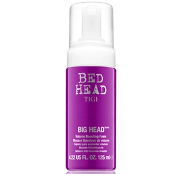 TIGI Bed Head Big Head Volume Boosting Foam (125 ml)