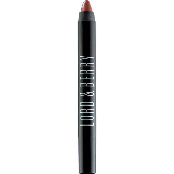 Lord & Berry 20100 Shining Crayon Lipstick