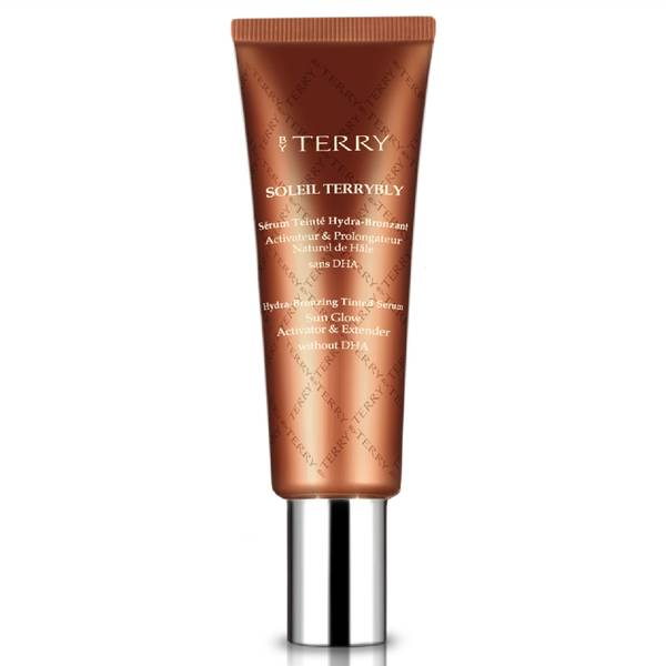 By Terry Terrybly Densiliss Sun Glow Serum (By Terry テリブリー ダンシリス サン グロウ セラム) 30ml (各色)