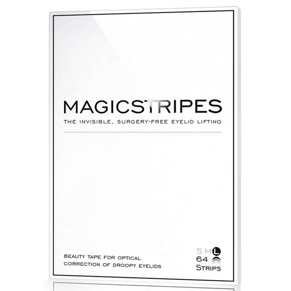 MAGICSTRIPES 64 Eyelid Lifting Stripes - Large