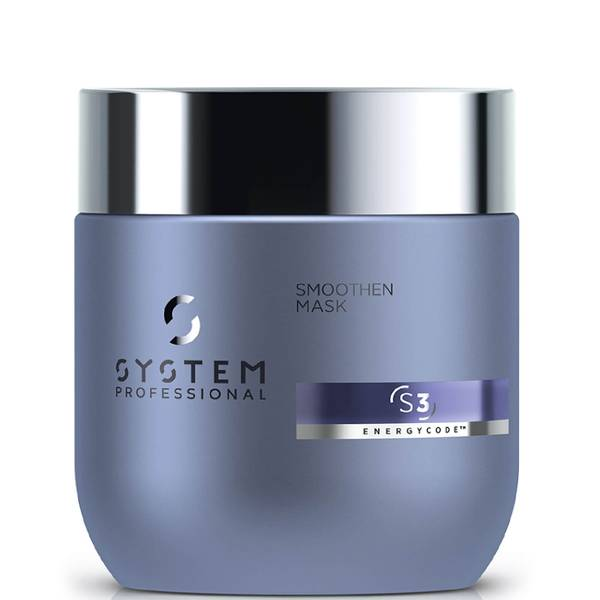 System Professional Smoothen Mask 200 ml
