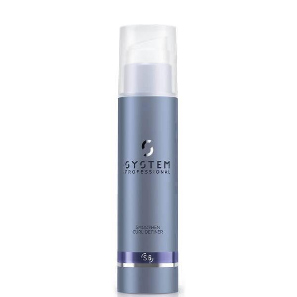 System Professional Smoothen Curl Definer 200 ml