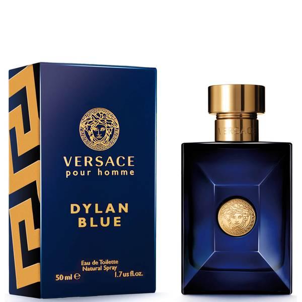 Vapo Dylan Blue EDT 50ml Versace
