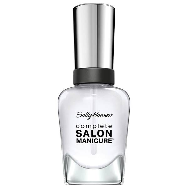Vernis à Ongles Fortifiant Complete Salon Manicure 3.0 Kératine Sally Hansen – Clear'd for Takeoff 14,7ml