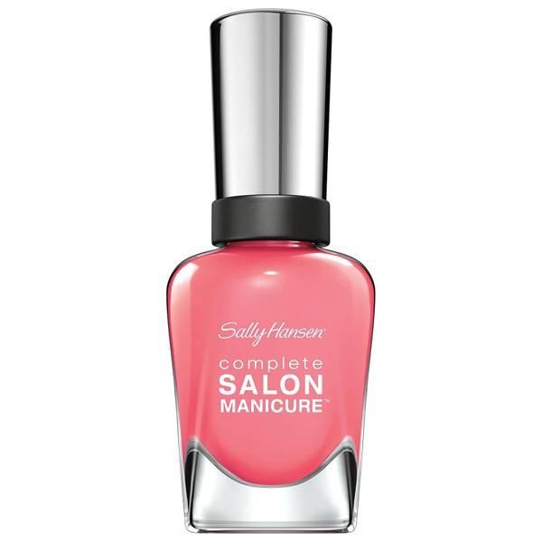 Vernis à Ongles Fortifiant Complete Salon Manicure 3.0 Kératine Sally Hansen – Get Juiced 14,7ml